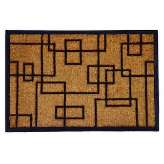 Social Square Doormat (2' x 3')