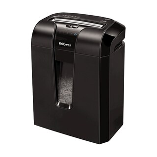 Fellowes Powershred 63Cb Cross-Cut Refurbished Shredder
