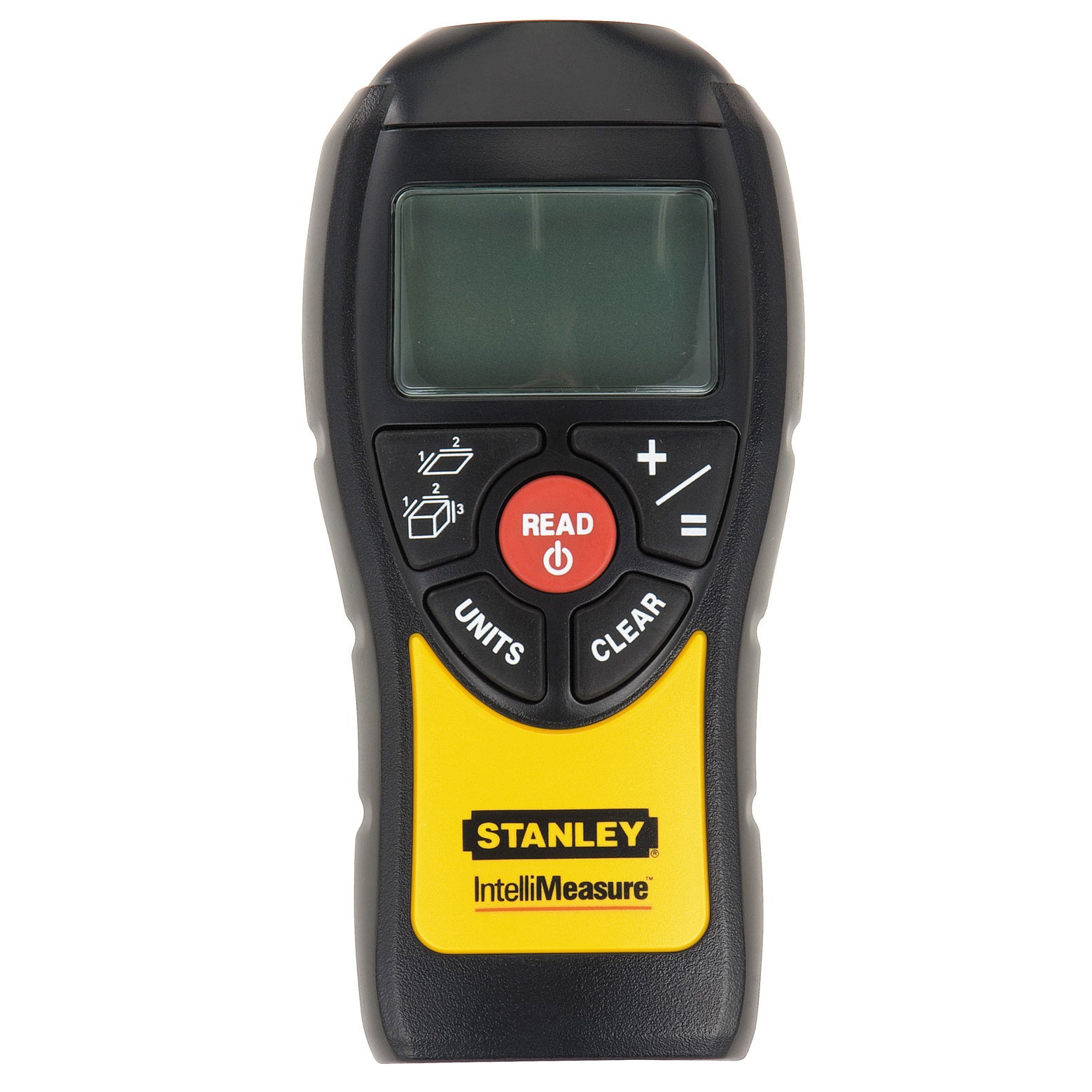 Stanley 77-018 Distance Estimator (Measures&levels), Grey...