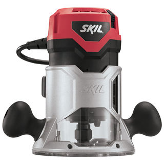 Skil 1817 120 Volt 1-3/4 HP Fixed Base Router