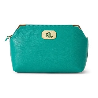 Ralph Lauren Acadia Cosmetic Bag