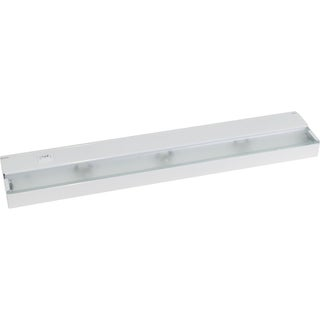 Progress Lighting P7034-30wb Hide-a-lite Iii 3-light Undercabinet - White