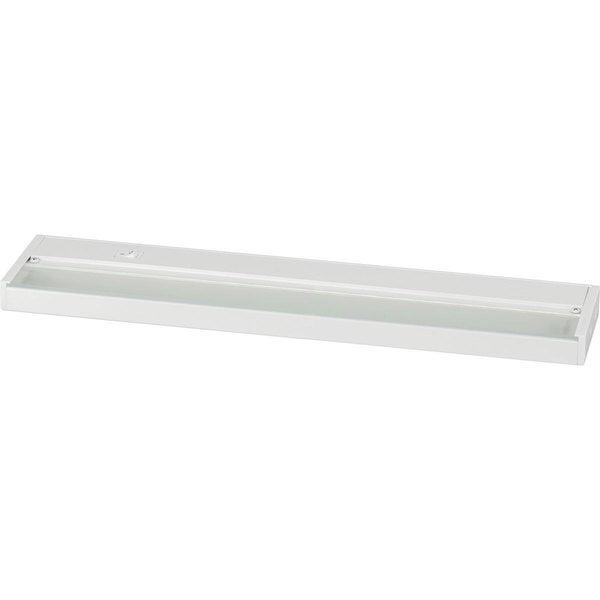 Kitchen Under Cabinet Counter Led Lighting Free Shipping: Shop Progress Lighting P7005-30 LED Undercabinet 4-light