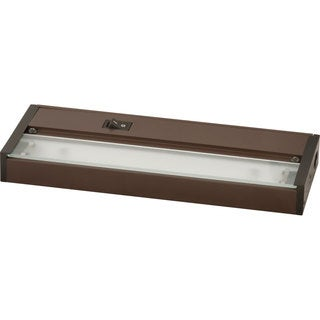 Progress Lighting P7002-20 LED Undercabinet 3-light Undercabinet