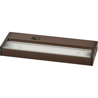 Progress Lighting P7002-20 LED Undercabinet 3-light Undercabinet
