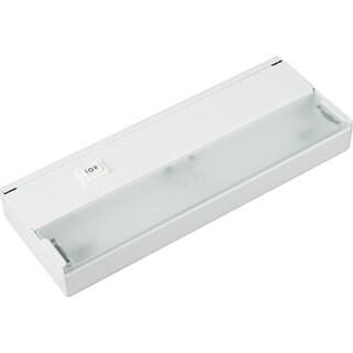 Progress Lighting P7032-30wb Hide-a-lite Iii 1-light Undercabinet