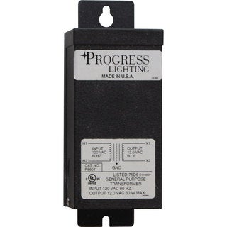Progress Lighting P8604-31 Hide-a-lite Transformer