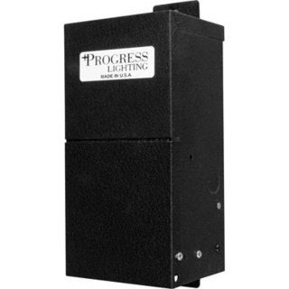 Progress Lighting P8654-31 Hide-a-lite Transformer