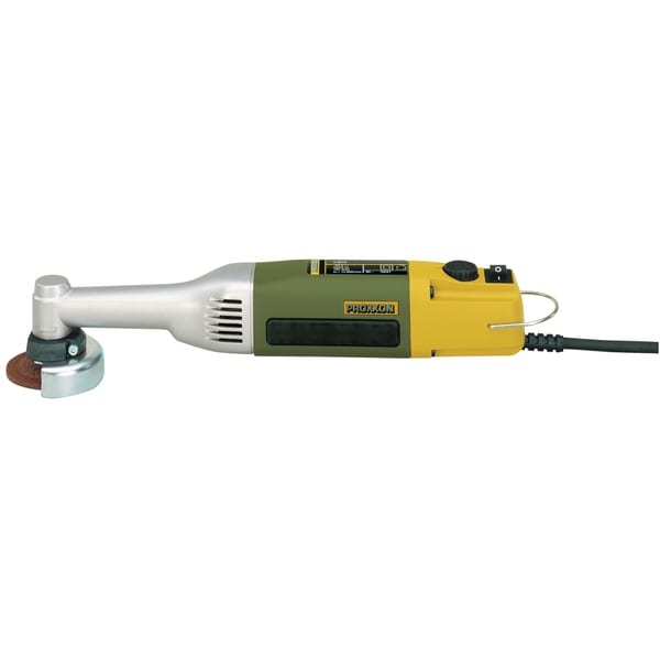 Die Electric Sander ~ Proxxon quot longneck angle grinder free shipping