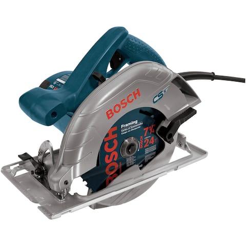 "Bosch CS5 7-1/4"" 15 Amp Circular Saw"