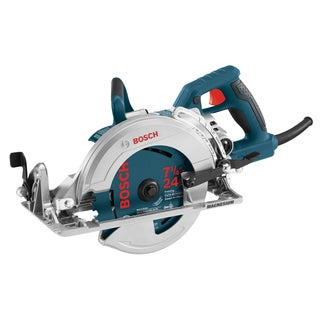 "Bosch CSW41 7-1/4"" Circular Worm Drive Saw"