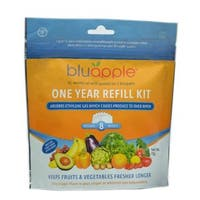 Bluapple One Year Refill Kit