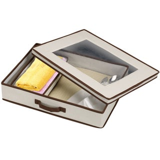 Villacera Tabletop Storage Chest