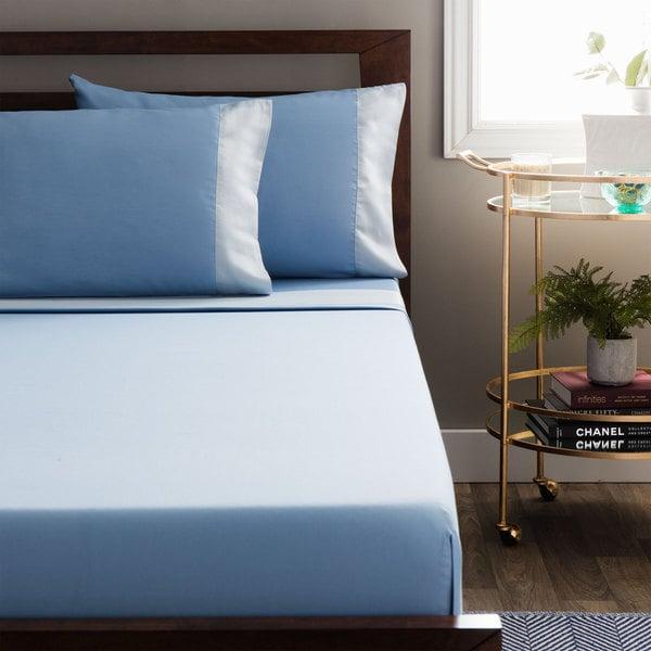 Beautiful Things Home- Designer Duo Reversible Sheet Set