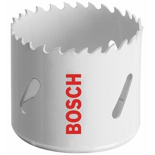 "Bosch HB212 2-1/8"" Bi-Metal Hole Saw"