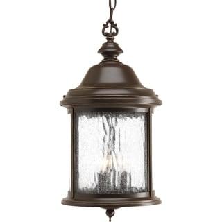 Progress Lighting P5550-20 Ashmore 3-light Hanging Lantern