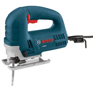 Bosch JS260 6.0 Amp Top Handle Jigsaw