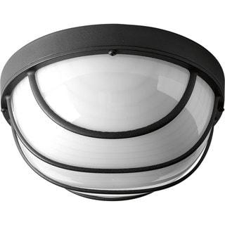 Progress Lighting P3650-3130k9 Bulkheads 1-light LED Wall/ Ceiling with AC LED Module