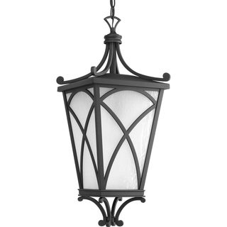 Progress Lighting P6535-31 Cadence 1-light Hanging Lantern 10-inch