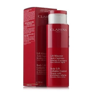 Clarins Lift Minceur Anti-Capitons 6.9-ounce Body Lift Cellulite Control