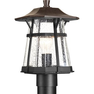 Progress Lighting P5479-84 Derby 1-light Post Lantern 8.5-inch