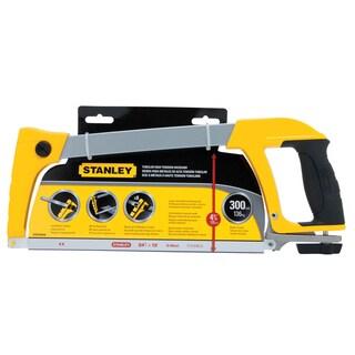 Stanley Hand Tools STHT20140 Bi Metal Hacksaw