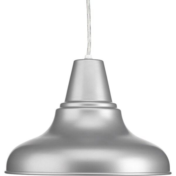 Progress Lighting P5551-82 District 1-light Large Hanging Lantern