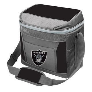 NFL 16 Can Soft Sided Cooler Oklahoma