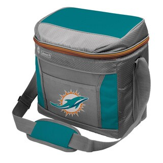 NFL 16 Can Soft Sided Cooler Miami