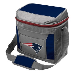 NFL 16 Can Soft Sided Cooler New England