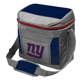 NFL 16 Can Soft Sided Cooler New York Giants