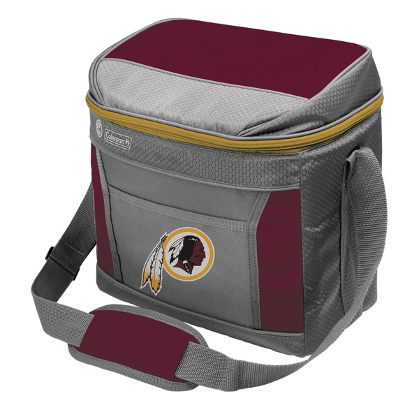 NFL 16 Can Soft Sided Cooler Washington