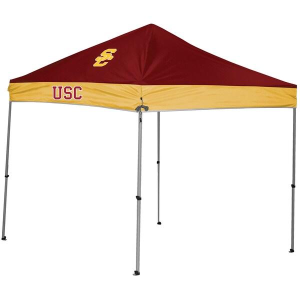 NCAA 9x9 Straight Leg Canopy University Southern California
