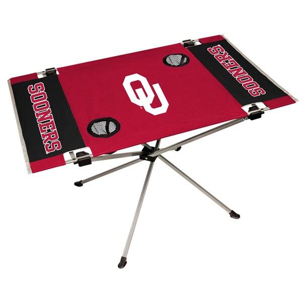 NCAA Enzone Table Oklahoma