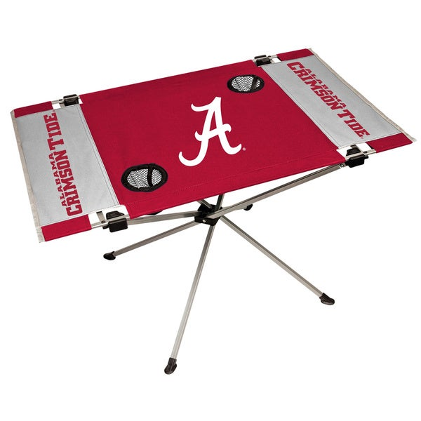 NCAA Enzone Table Alabama