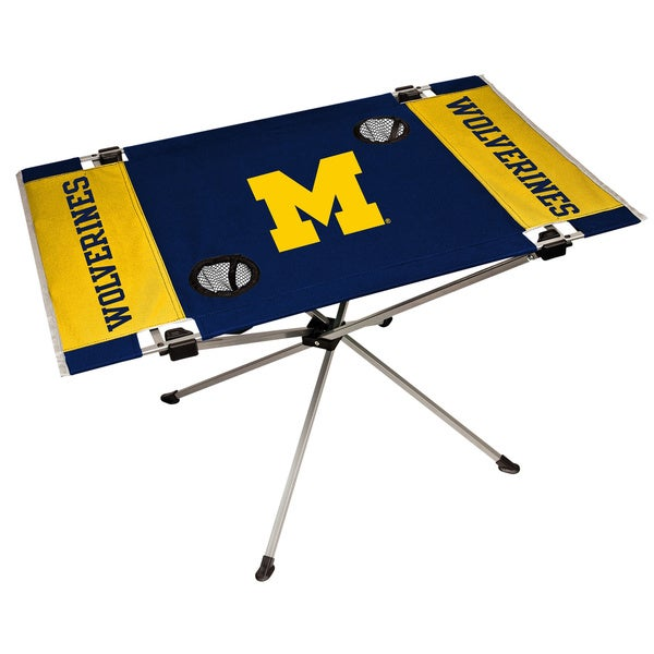 NCAA Enzone Table Michigan