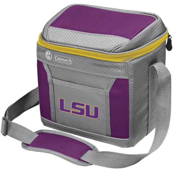 NCAA 16 Can Soft Sided Cooler Louisiana State