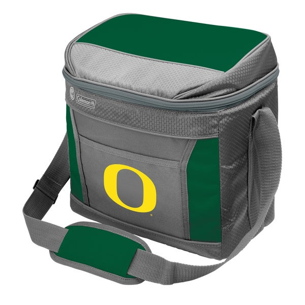 NCAA 16 Can Soft Sided Cooler Oregon