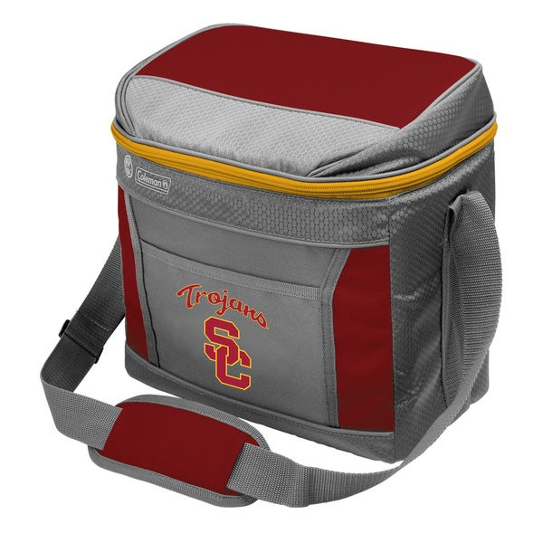 NCAA 16 Can Soft Sided Cooler University Southern California