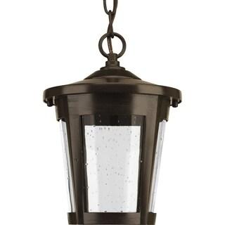 Progress Lighting P6530-2030k9 East Haven LED Led Hanging Lantern 7.5-inch