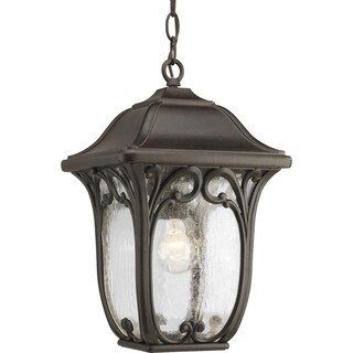 Progress Lighting P6501-84 Enchant 1-light Hanging Lantern 9.5-inch