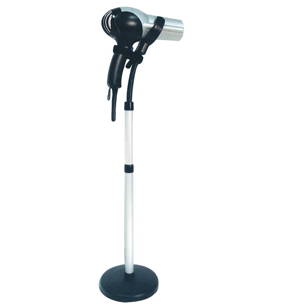 Imperial Home Hair Dryer Holder and Styling Stand (1), Si...