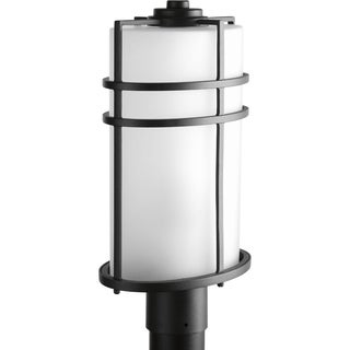 Progress Lighting P6428-31 Format 1-light Post Lantern 9.5-inch