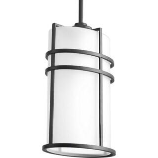Progress Lighting P6514-31 Format 1-light Hanging Lantern 9.5-inch