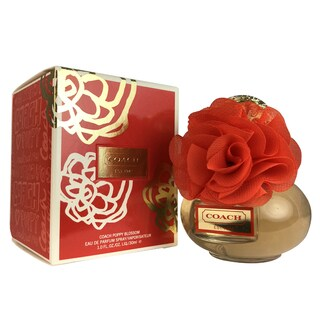 Coach Poppy Blossom 1-ounce Eau de Parfum Spray