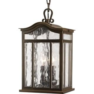 Progress Lighting P5502-108 Meadowlark 3-light Hanging Lantern