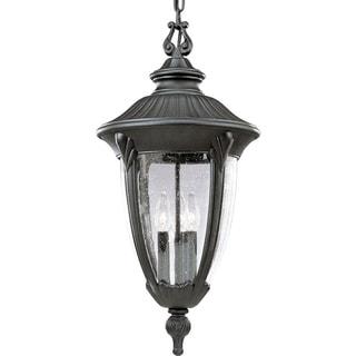 Progress Lighting P5520-31 Meridian 3-light Hanging Lantern