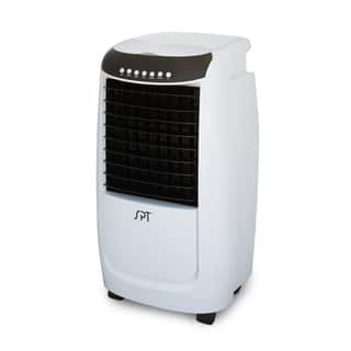 Sunpentown SF-6N25 Evaporative Air Cooler with 3D Cooling Pad|https://ak1.ostkcdn.com/images/products/11630175/P18564547.jpg?impolicy=medium