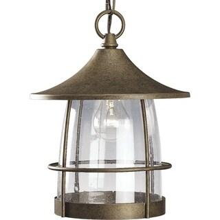 Progress Lighting P5563-86 Prairie 1-light Hanging Lantern