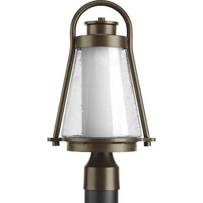 Progress Lighting P6405-20 Regatta 1-light Medium Post Lantern - N/A